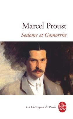 «Sodome et Gomorrhe» de Marcel Proust