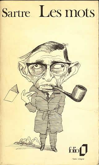 "Les Mots"" de Jean-Paul Sartre - La Parafe"