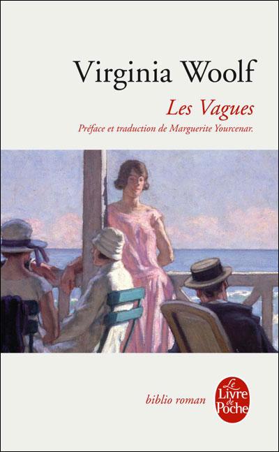 «Les Vagues» de Virginia Woolf