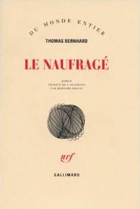 Le Naufragé NRF