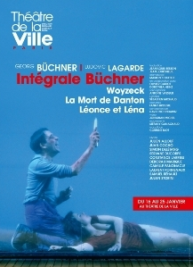 Buchner - affiche