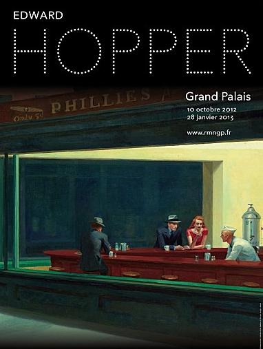 Hopper - affiiche