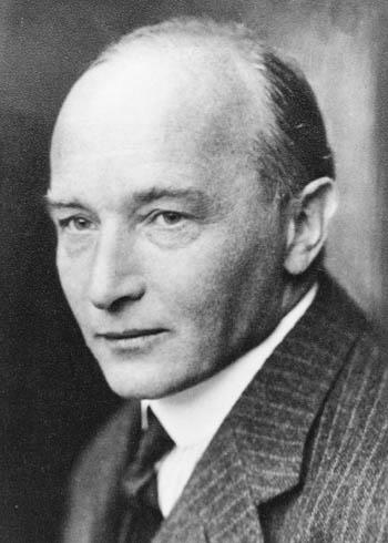 Robert Musil, 1925