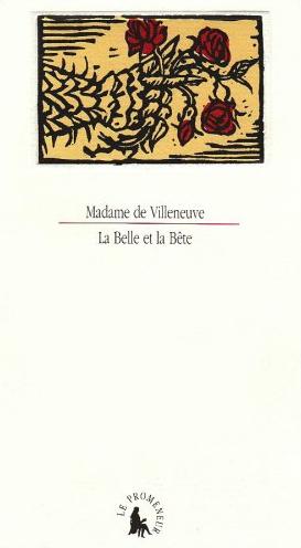 La Belle et la Bête - Villeneuve