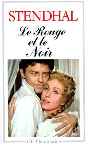 Le Rouge et le Noir - movie