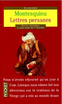 Lettres persanes - M