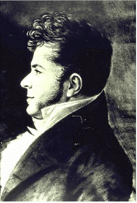 Henry Beyle