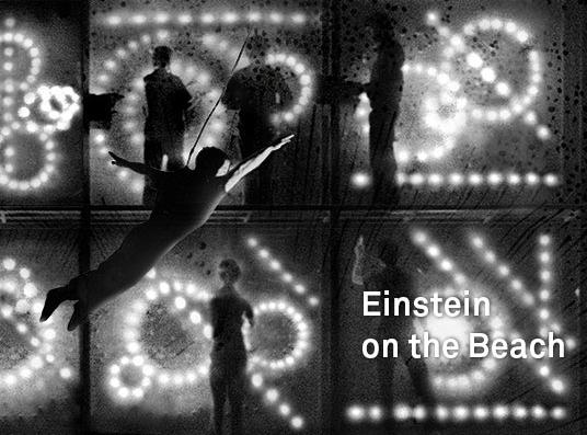 Einstein - affiche
