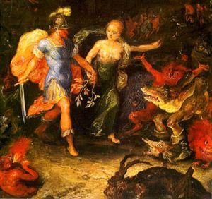 Brueghel - détail
