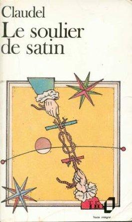 Le Soulier de satin - Amants