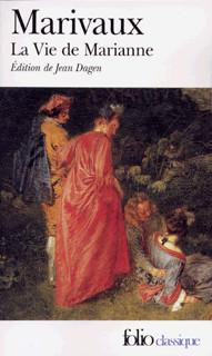 La Vie de Marianne - folio