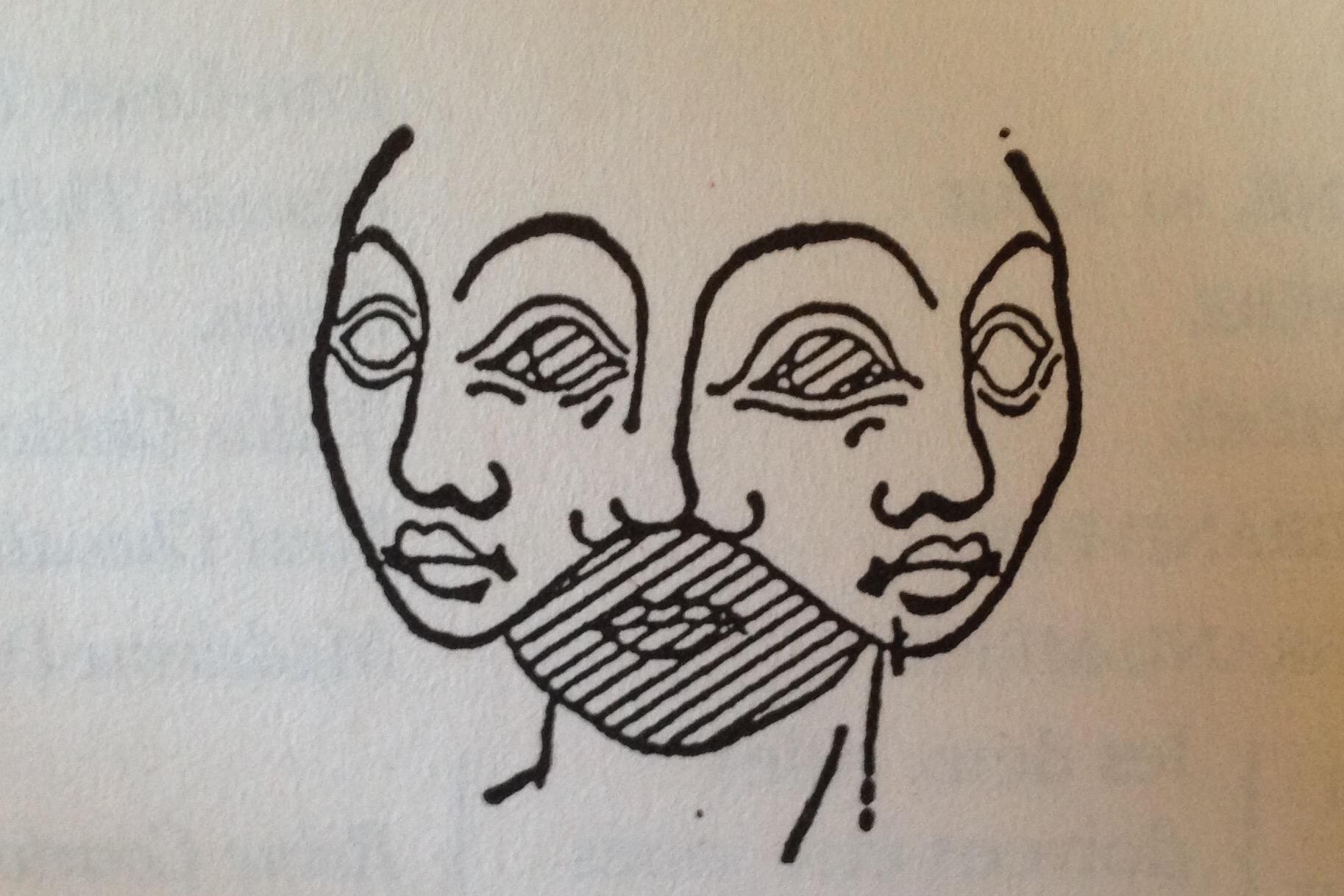 Masque de Roberte