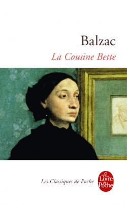 La Cousine Bette - ldp