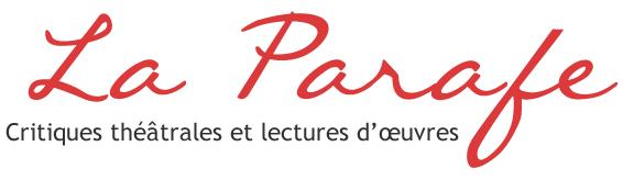 La Parafe