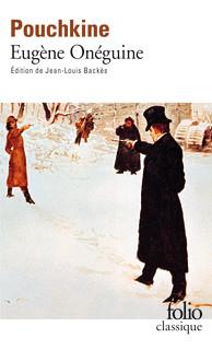 Eugène Onéguine - folio