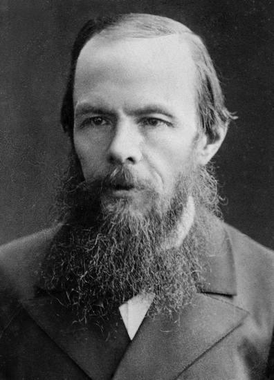 Dostojevski - C. Shapiro