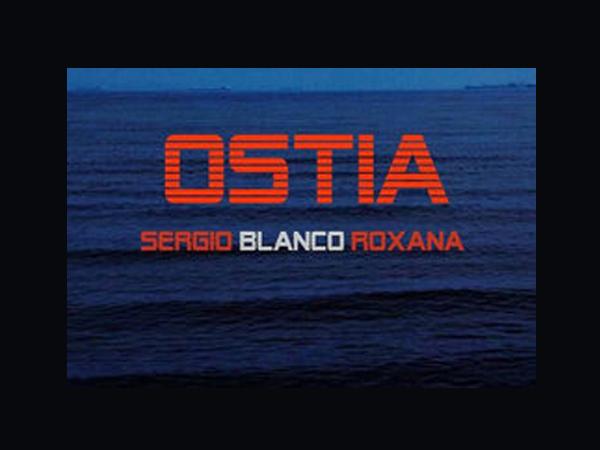 Ostia - affiche