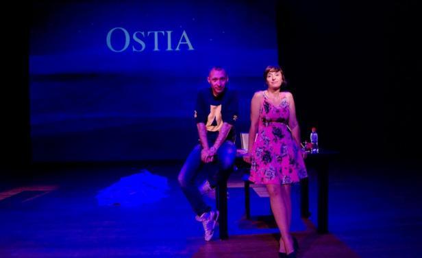 Ostia - S&R
