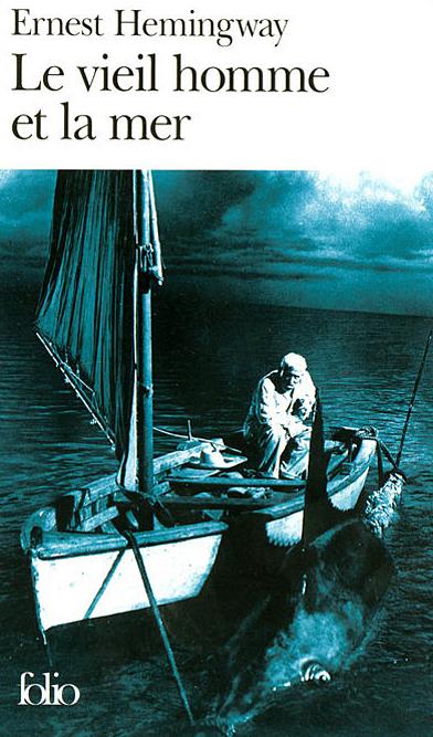 Vieil Homme et la mer - Folio