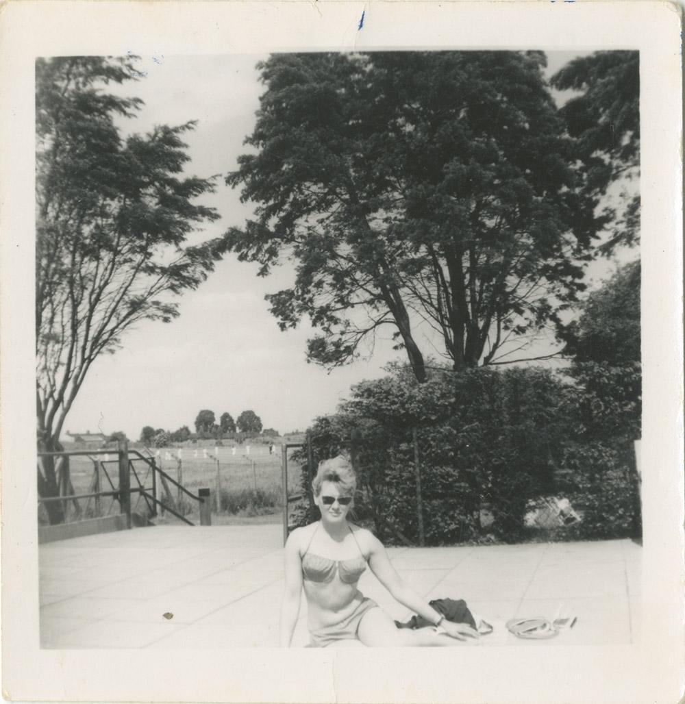 A. Ernaux - 20 ans