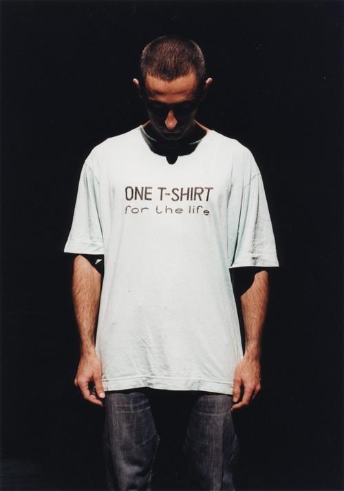 Shirtologie - tshirt