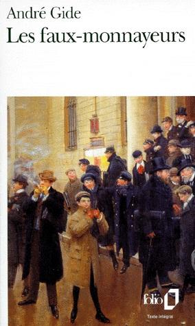 Les Faux-Monnayeurs - AG