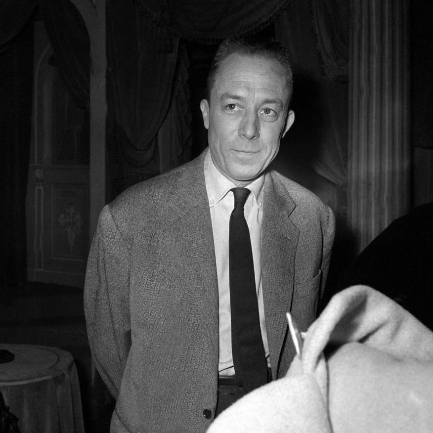 Camus - répéts